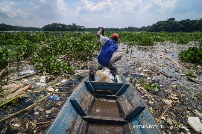 Tata sungai Citarum, pemerintah siapkan perencanaan anggaran