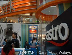 Kongsi Group Lippo dan Astro Malaysia Kian di Ujung Tanduk