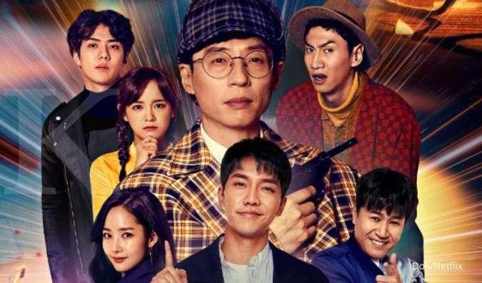 Variety Show Korea