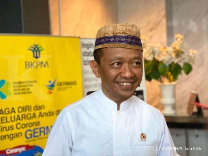 Kepala BKPM: 16 perusahaan China merelokaasi investasi ke Indonesia