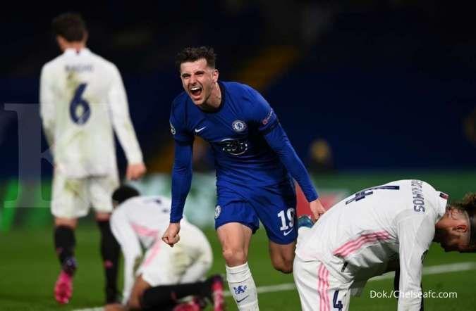 Chelsea vs Madrid