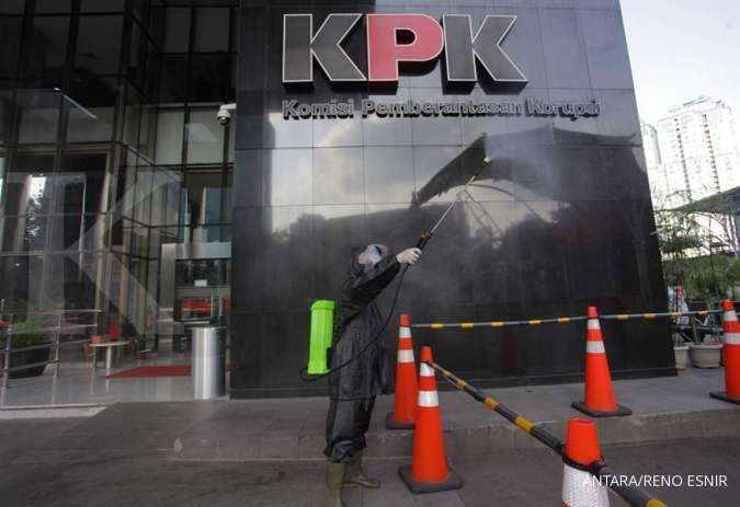 KPK lakukan OTT terhadap Bupati Nganjuk