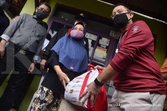 Paket Bansos Tahap 4 Dki Jakarta Mulai Turun Lagi Ini Cara Cek Data Anda