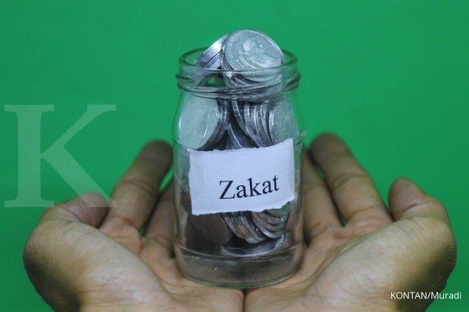 Cara menghitung zakat penghasilan 2,5 persen beserta ketentuannya
