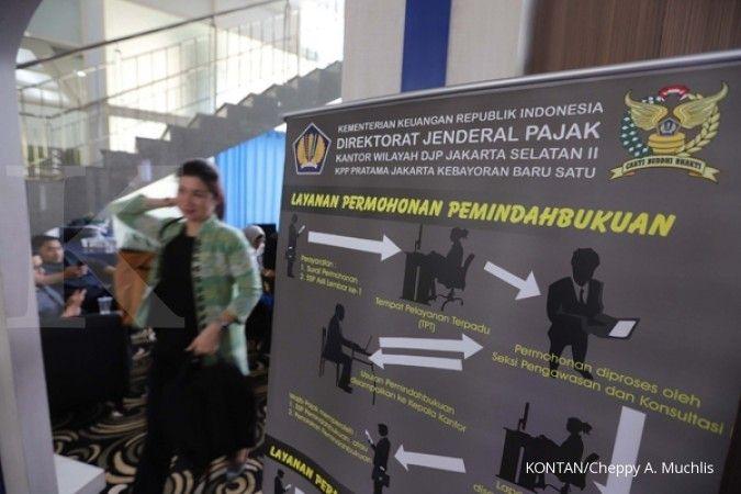 Ditjen Pajak akan kirim petugas untuk tagih wajib pajak di luar negeri