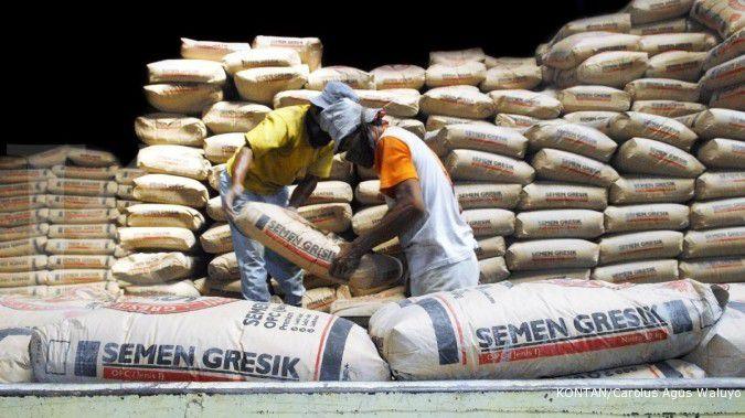 Tiga perusahaan semen melebur jadi Semen Indonesia