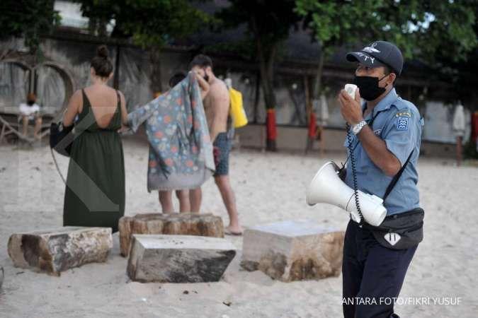 Industri wisata lumpuh akibat corona, berikut curahan hati Asita dan Putri