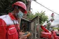PT Telkom Indonesia Tbk (TLKM) Mengalokasikan Anggaran Belanja Modal Rp 35,9 Triliun