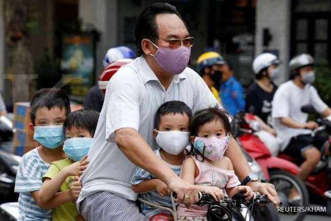 Hati-hati, Virus Corona sebabkan MIS-C pada anak-anak