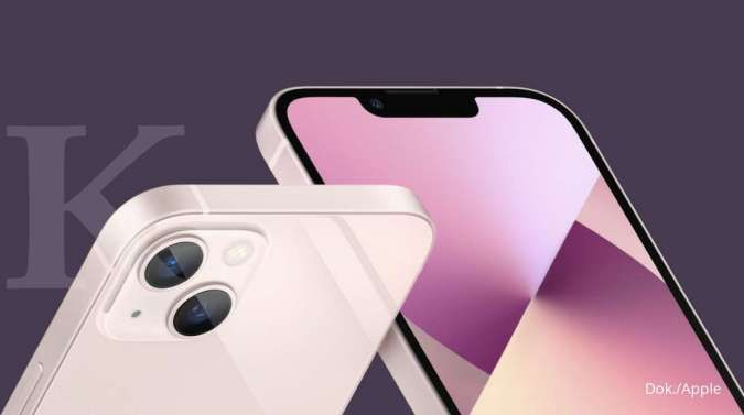 harga iPhone 13 Pro Max