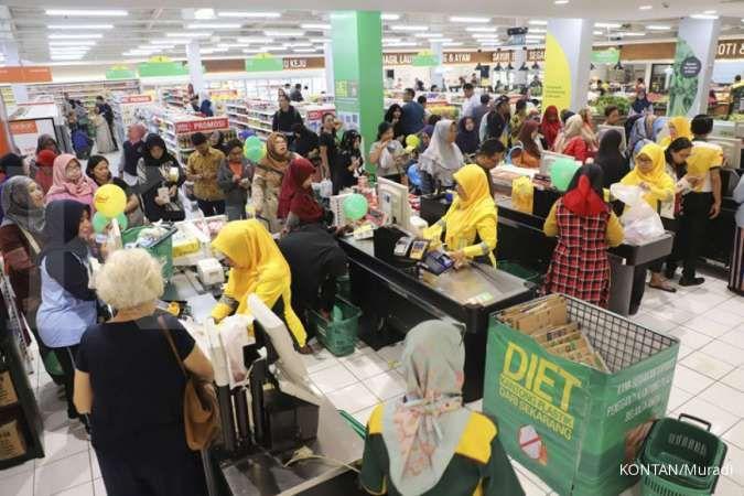 Untuk pemburu diskon, ini hari terakhir Promo Giant Ramadhan Banyak Kejutan Hemat