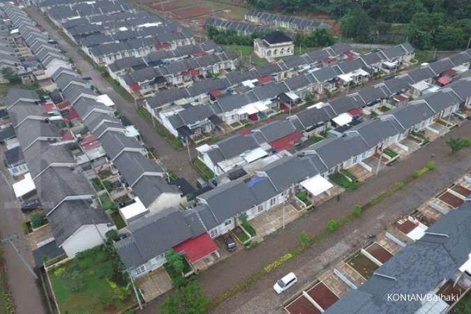 Sektor properti banjir insentif, CTRA, PWON, dan LPKR paling diuntungkan