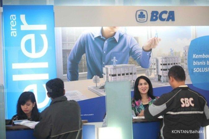 Kurs dollar-rupiah di BCA hari ini Senin 18 Januari, intip sebelum tukar valas