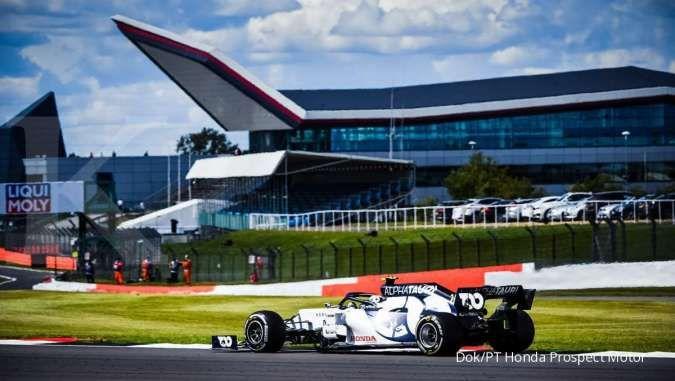 Honda keluar dari F1 untuk fokus pada teknologi zero emisi
