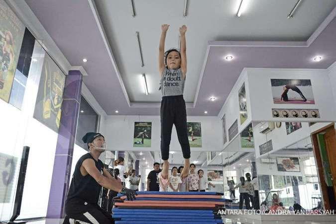 Manfaat olahraga bagi anak yang perlu diketahui orang tua