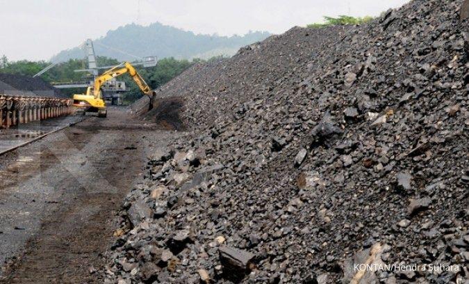 Bukit Asam (PTBA) targetkan produksi batubara 27,3 juta ton di tahun depan