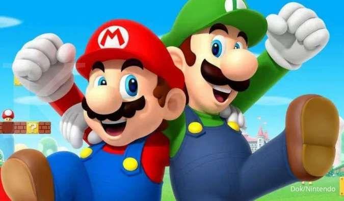 Film Super Mario Bros umumkan deretan pemeran, Chris Pratt hingga Anya Taylor-Joy