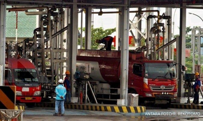 Realisasi subsidi energi APBN 2017 bengkak
