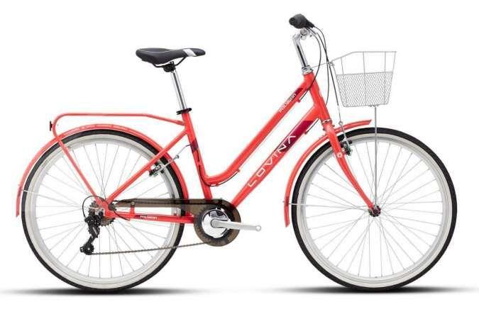 Sepeda Polygon Lovina