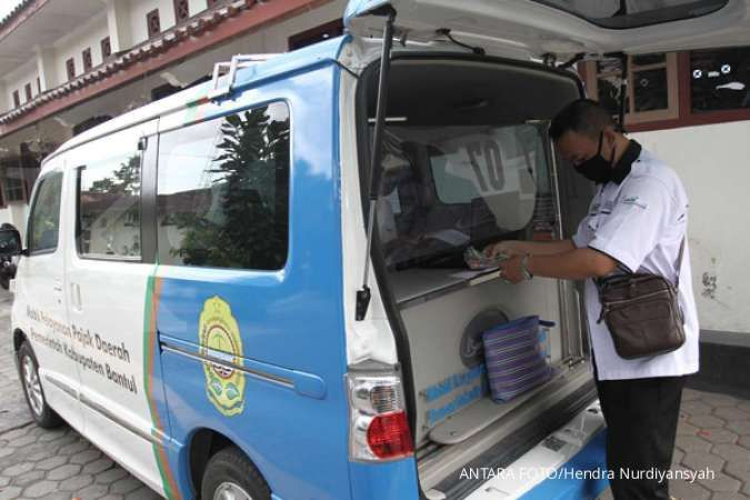 Lagi, ada pemutihan pajak mobil dan motor di Jawa Tengah