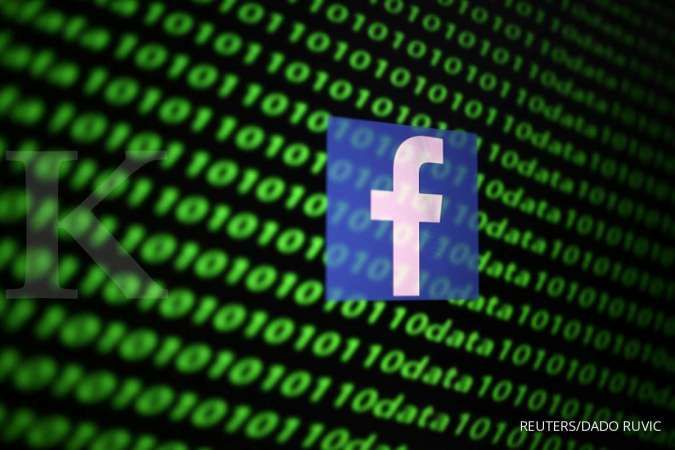 Marak akun Facebook ditandai link video porno, awas modus phising