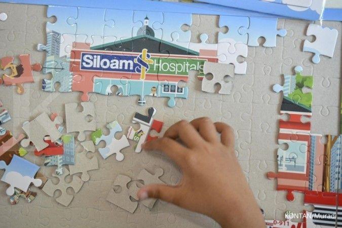 Siloam International (SILO) tambah lisensi BPJS Kesehatan di dua rumah sakit