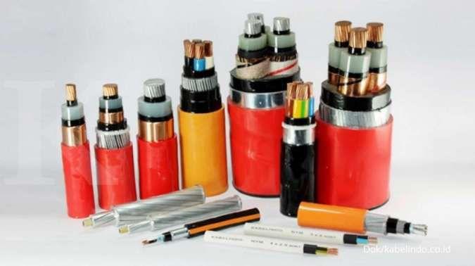 Pilih efisiensi, Kabelindo Murni (KBLM) pasang target mini di 2021
