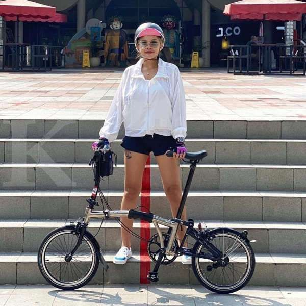 Olahraga sepeda membakar kalori berapa? Ini rinciannya