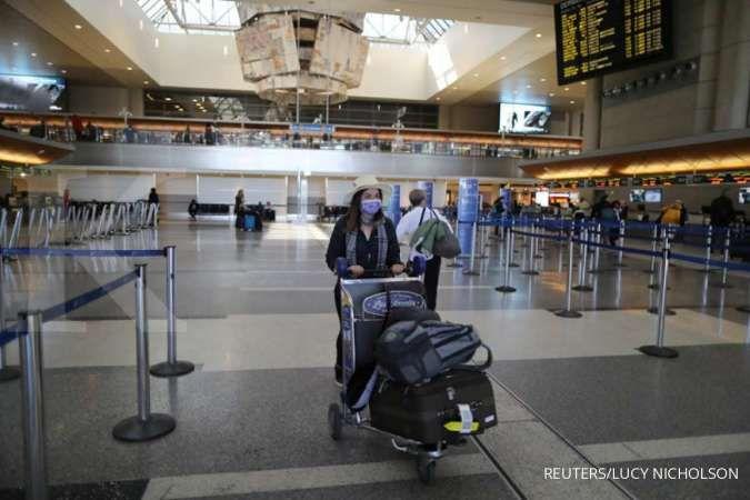 Pendapatan Booking Holdings naik 3 kali lipat karena perjalanan dari AS dan Eropa