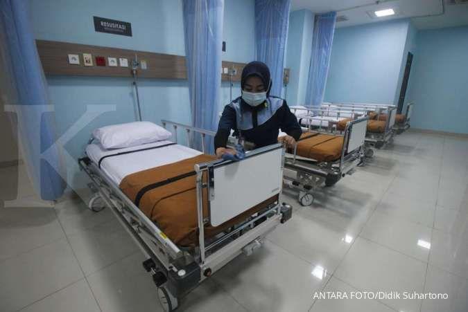 PERSI tekankan sinergi rumah sakit dan pemerintah jadi prioritas