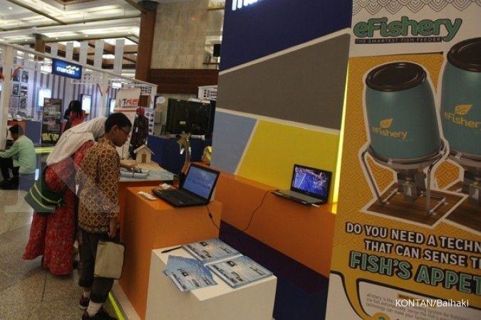Cegah wabah penyakit di tambak udang, eFishery hadirkan DPS