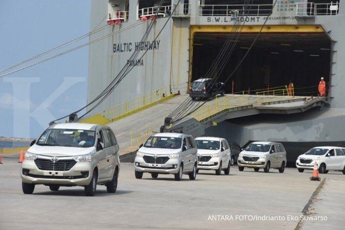 Lelang mobil dinas murah di Jakarta, Toyota Avanza Rp 40 jutaan