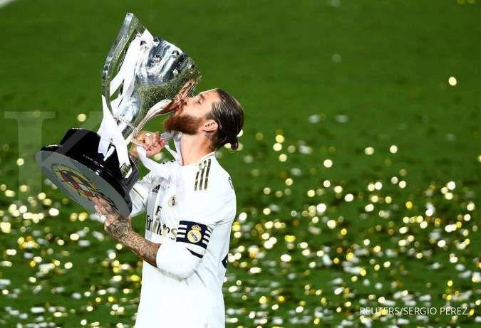 Real Madrid hadapi masalah kekurangan pemain Spanyol, begini penjelasannya