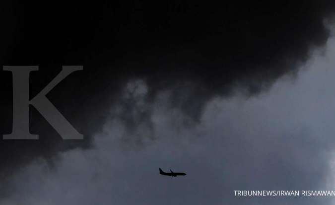 Cuaca besok di Jabodetabek: Hujan berpotensi turun merata pada dini hari