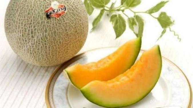 Ini buah segar yang aman dikonsumsi penderita asam lambung