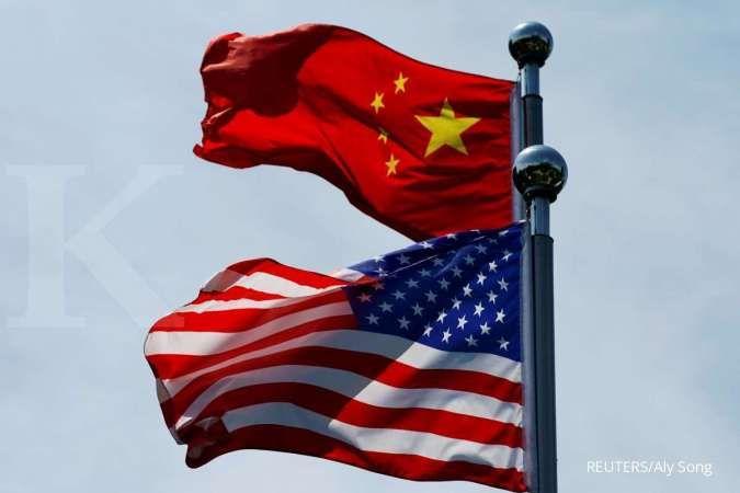 Amerika: Hubungan kami dengan China kolaboratif ketika bisa, bermusuhan ketika harus
