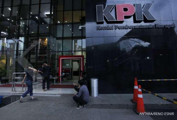 KPK keluarkan sprindik kasus dugaan suap pajak, Ditjen Pajak: Kami hormati