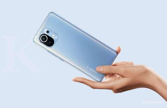 Intip spesifikasi dan harga Xiaomi Mi 11 yang akan hadir di Indonesia 16 Maret