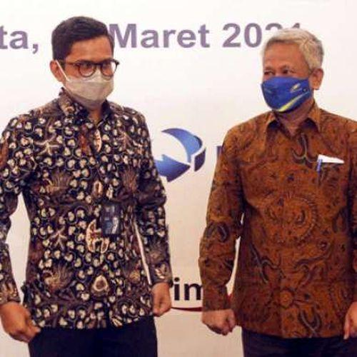 PTPN Group Kembali Salurkan Bantuan untuk Ringankan Masyarakat Jambi dan Sumatera Barat di Masa Pandemi Covid-19