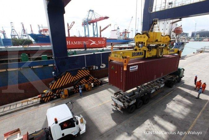Incar operator Patimban, Nusantara Pelabuhan (PORT) menanti tender dibuka