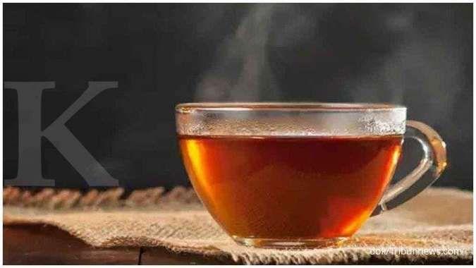 Catat! Ini 7 efek samping minum teh secara berlebihan untuk kesehatan