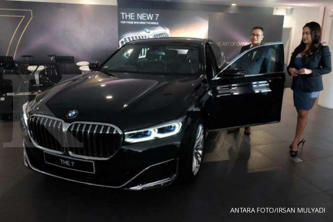 Begini tips rawat mobil BMW selama #dirumahaja