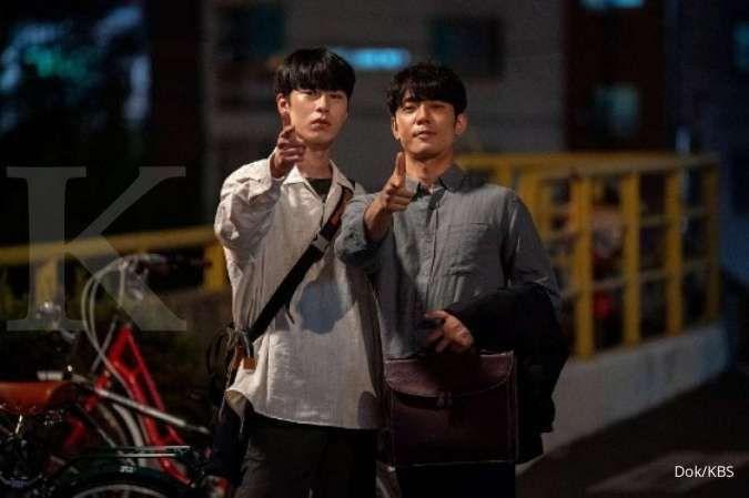 Drakor Do Do Sol Sol La La Sol, drama Korea terbaru dengan bromance Lee Jae Wook dan Kim Joo Heon
