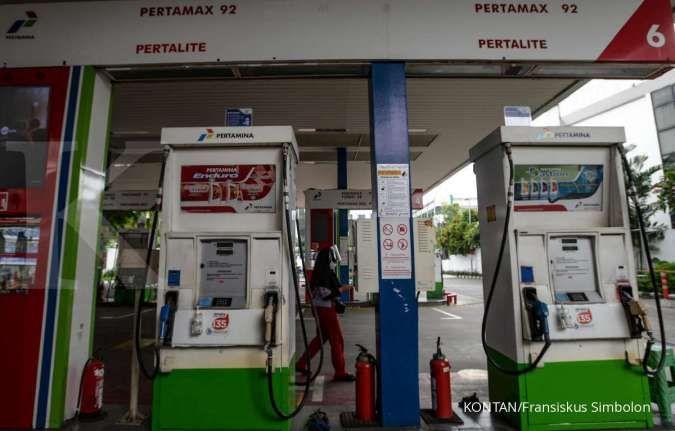 Gencar ekspansi, Pertamina tambah 40 SPBU hingga April 2021