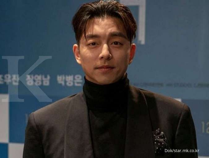 Gong Yoo bahas Lee Dong Wook dan bandingkan dirinya dengan karakter di drama Korea