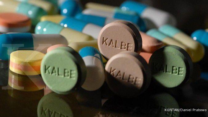 Obat Covid-19 Kalbe Farma turun harga, ini alasannya