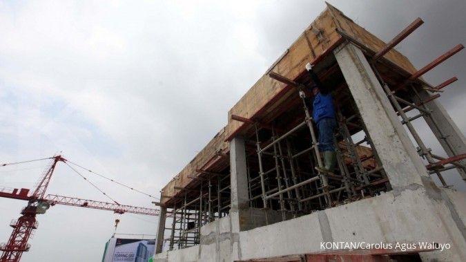 Siap-siap, Jaya Konstruksi (JKON) bakal bagi-bagi deviden Rp 39,14 miliar