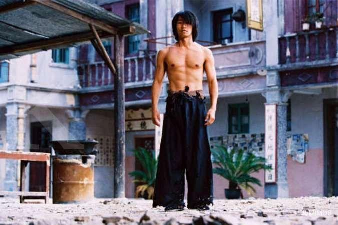 Jatuh bangkrut, ini film Stephen Chow yang tembus box office