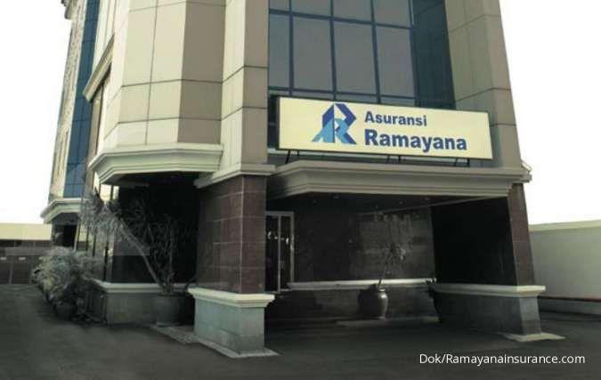 Asuransi Ramayana (ASRM) bagikan dividen Rp 46 per saham, catat jadwalnya