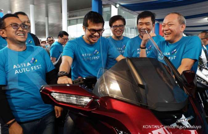 Astra Financial gandeng Alibaba Cloud dalam pengoperasian aplikasi MOXA